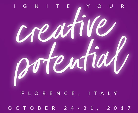 Ignite Your Creative Potential